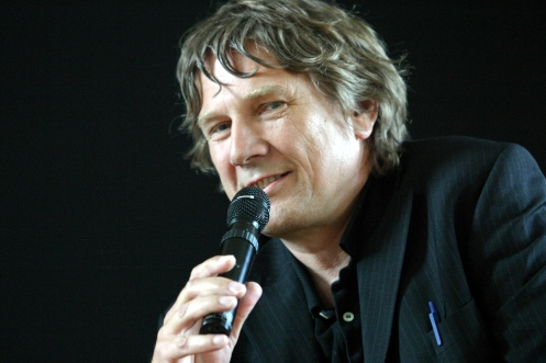Dr. Harald Jähner. Photo: Daniel Mufson.